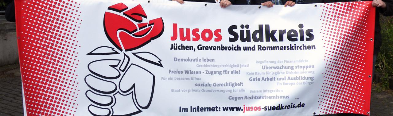 jusos-suedkreis-banner