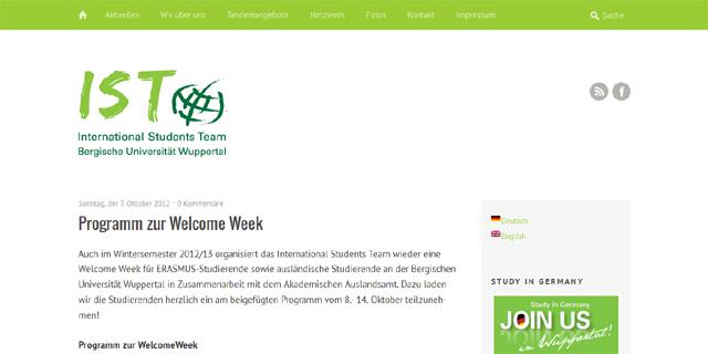 www.international-students-wuppertal.de