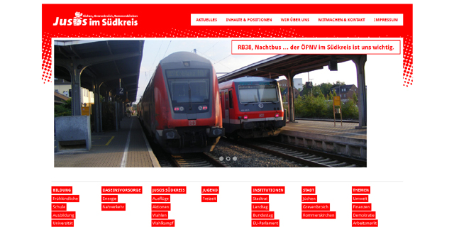 www.jusos-suedkreis.de