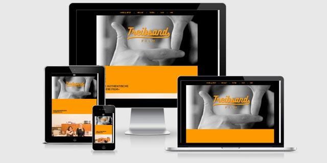 treibsand-web