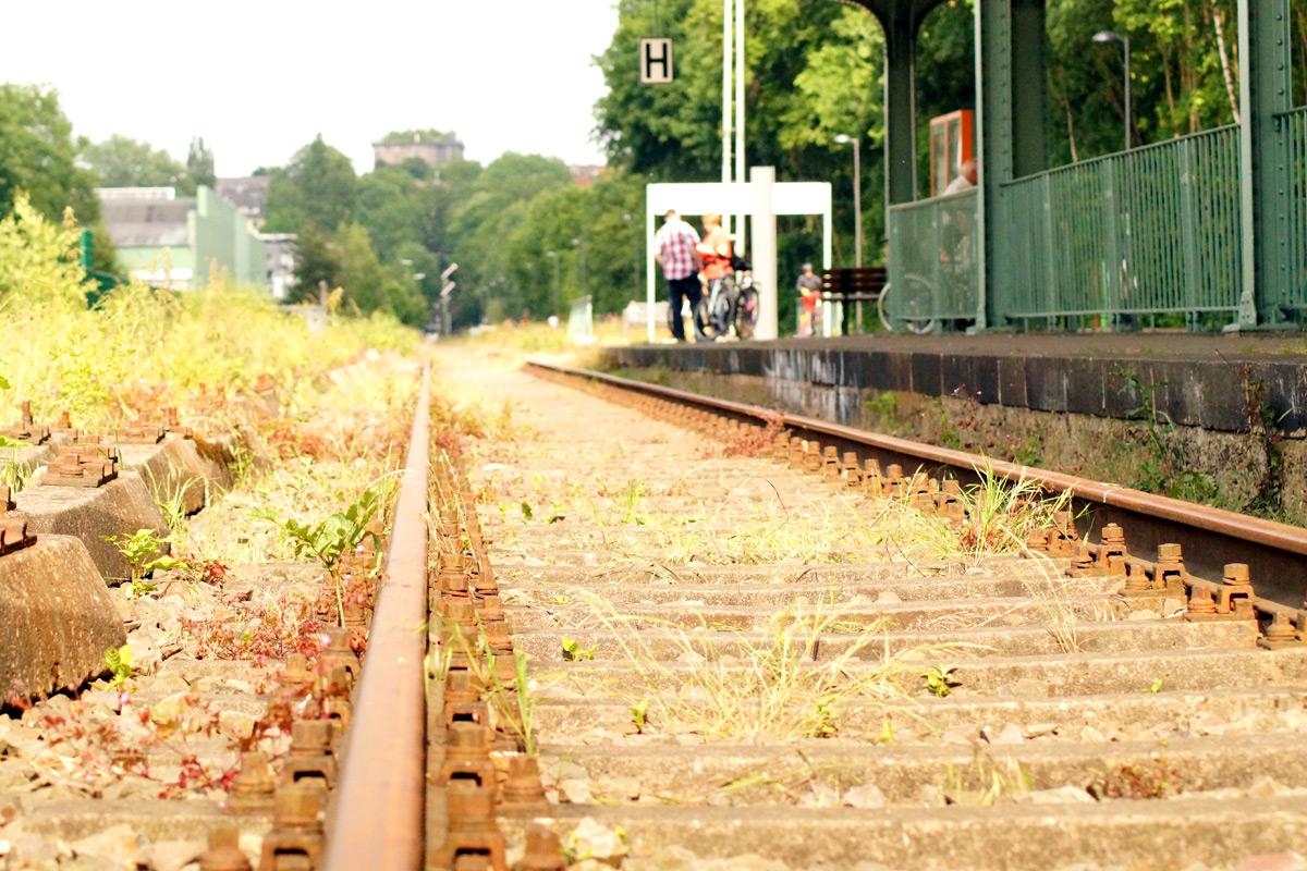 bahnschienen-nordbahntrasse